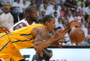 Heat, Pacers say Game 2 should be even better
