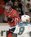 Toews, Stalberg lift Blackhawks over Sharks 4-3