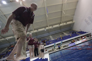 Chesterton wins fourth state boys swimming championship