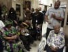 Hammond honors its eldest black residents