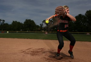 Beecher's Savannah Soppet is The Times Illinois Softball Player of the Year