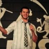 Comedian Ross Blankenship