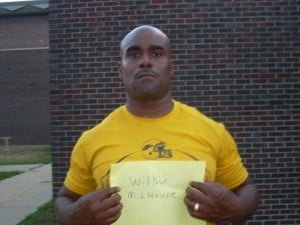 Milhouse out as Thornwood football coach