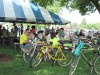 Ride and dine in Highland