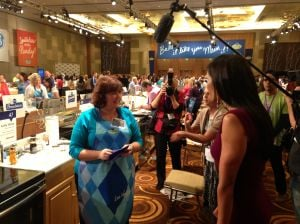 Creative local cooks gamble on win as finalists Monday at 46th Annual Pillsbury Bake-Off in Las Vegas