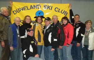 Duneland wins ISC State Ski Club races