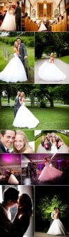 Real Weddings: Brittany & John, Part II
