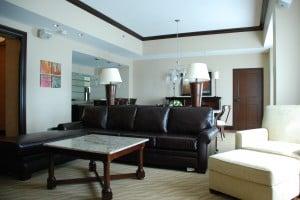 Best Hotel (MI): Four Winds Casino Resort