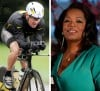 Armstrong awaits 'candid' Oprah interview  