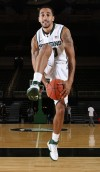 Michigan State welcomes Valpo transfer for 1-and-done stint