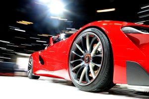 Gallery: Chicago Auto Show