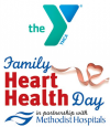 Heart Health Day at Valpo Y