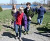 Free trees highlight Lake Station Earth Day event