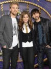 Lady Antebellum: Crash course in fame
