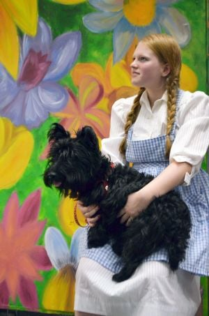 H-F Summer Theatre presents 'The Wizard of Oz'