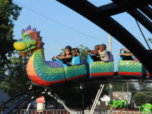 Fun for everyone at VictorFest in Calumet City this weekend