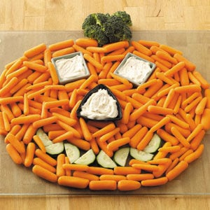 Halloween treats don't have to be nutritionally scary