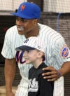 Granderson continues mission to impact youth