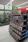 WalMart will begin offering a video game exchange starting Wednesday.