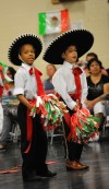 Cal City kids celebrate Mexican history, culture