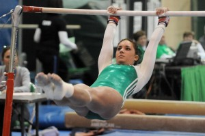 Valparaiso gymnasts finish DAC dual season unbeaten