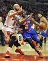 Carlos Boozer, Raymond Felton