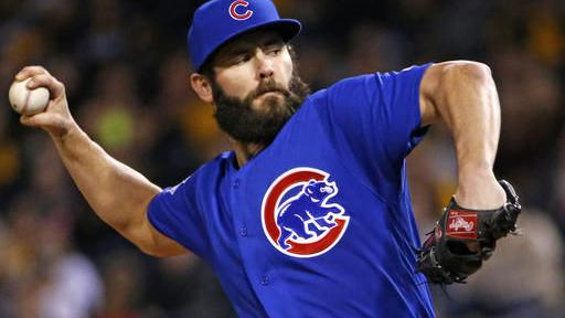 Jaso, Pirates rough up Arrieta, Cubs | Chicago Cubs | nwitimes.com