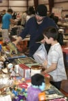Hammond hosts annual Indoor Garage Sale