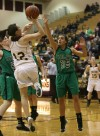 Valparaiso vs. Chesterton girls basketball