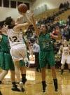 Valparaiso vs. Chesterton girls basketball
