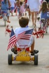 Celebrate the Fourth without fireworks: Alternative activities families can enjoy today