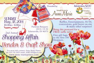 Annual Vendor & Craft Show