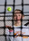 Chesterton sophomore aims to make a name for herself this season