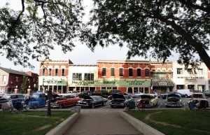 Best Place to Live (NWI): Crown Point