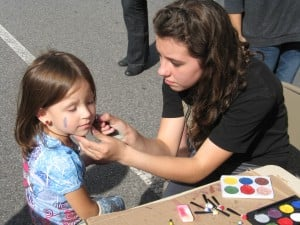 Hebron street fair fosters community fun