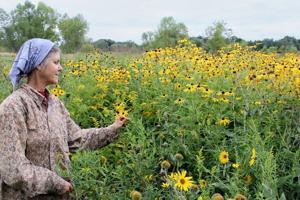 Volunteers, native plant gardeners recognized at Shirley Heinze Land Trust event