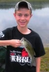 Four-H program offers fishing contest for Lake County youth