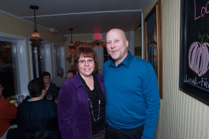 Dinner benefits Food Bank of NWI