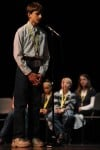 Hammond boy wins early Scripps National Spelling Bee round