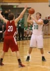 Portage's Luke Kizer, Valparaiso's Zach Meyer 