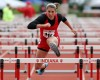 Rensselaer's Meeks, L.C.'s Moricz break top 3 at state track meet