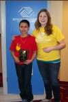 Member achievements recognized at Boys & Girls Clubs of Porter County-South Haven Unit awards ceremony