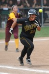 VU star softball player gears up for NCAA play with new outlook on life