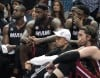 Back home, Heat try to stop a 5th Spurs NBA title
