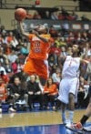 Oklahoma St PG Riley suspended for NCAA opener