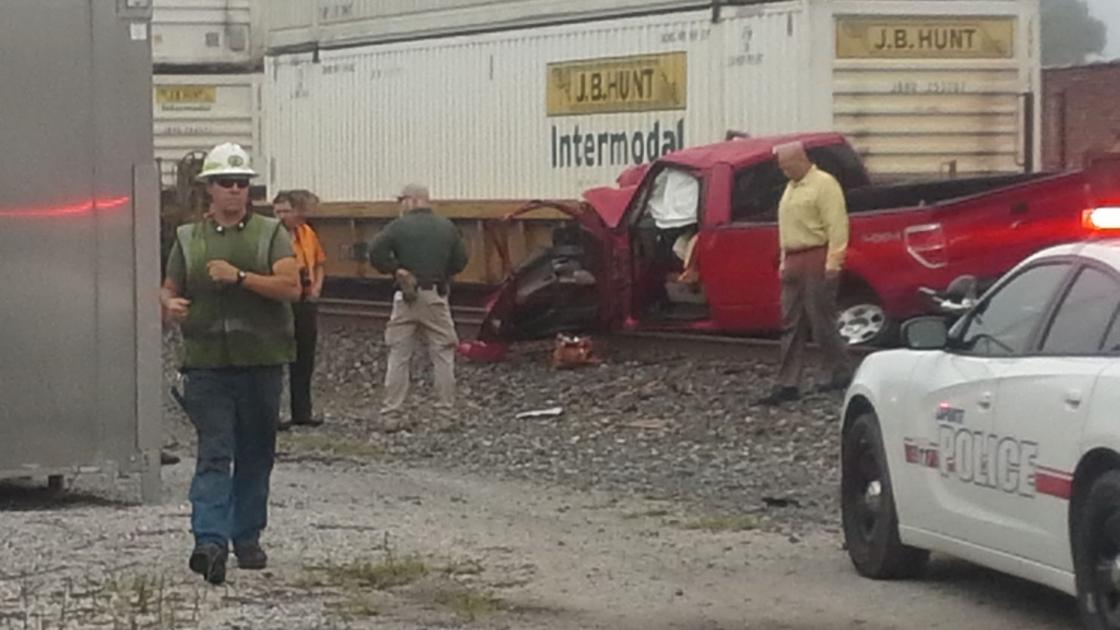 Update laporte co woman killed in train accident id 39 d for Laporte indiana news