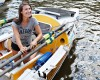 Young rower finds strength after sexual assault