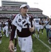 AL HAMNIK: 'Johnny Football' must grow up before national media buries him