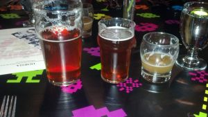 Zest Food & Drink: Three Floyds 'American Psycho' dinner kills