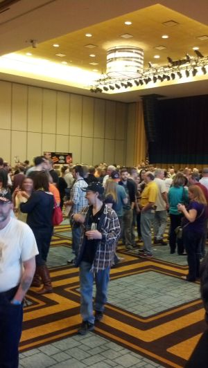 Blue Chip Brewfest